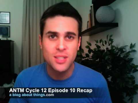America's Next Top Model Cycle 12 Episode 10 Recap