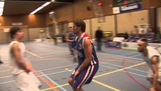 Binnenland Heren 1 vs Rotterdam