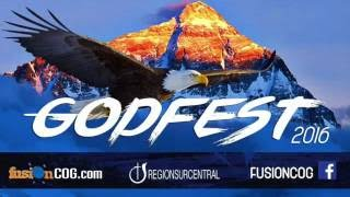 Mount Up  GodFest 2016