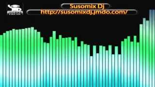 Morgan Tomas - Redrum Kroman Celik Remix