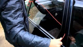 Как открыть машину, если оставил ключи в салоне(Как открыть машину, если оставил ключи в салоне., 2014-10-18T09:35:04.000Z)