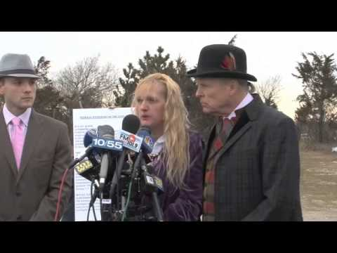 Attorney John Ray wants justice