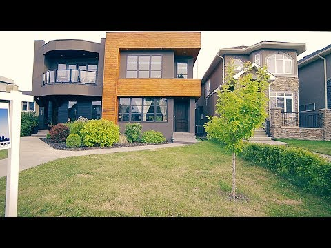 $775,000 Masterfully Constructed Luxury | Calgary | 3+1 beds | 3 baths | Rec Room
