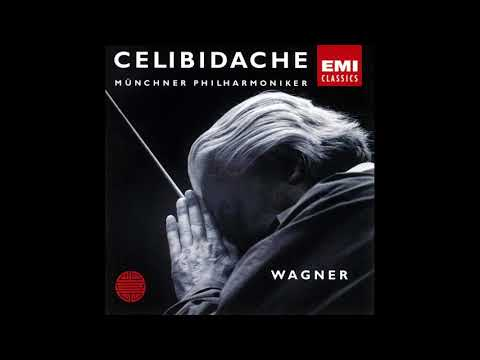 Wagner - Parsifal - Good Friday Music (Act III) - Celibudache, MPO (1993)
