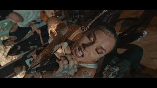 JINJER - The Prophecy (Official Video) | Napalm Records
