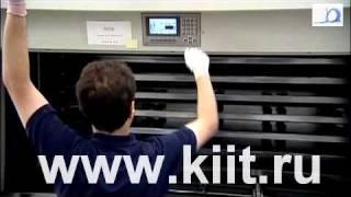 видео: KARDEX пример автоматизации производства мониторы LG, PHILIPS. Производственная автоматизация