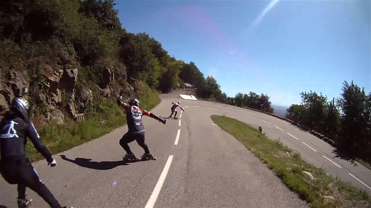 International Inline Downhill Association - Youtube-2408