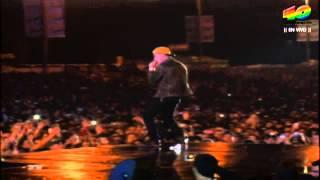 J Balvin - Donde estés llegaré (Evento 40 17 noviembre 2012)