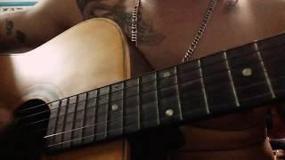 Trái Tim Bên Lề 2 (guitar cover) - sáng tác Phạm Khải Tuấn