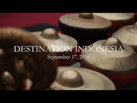 DESTINATION INDONESIA - Consulate General of the Republic of Indonesia