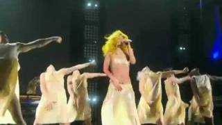 Lady Gaga Presents The Monster Ball Tour at Madison Square Garden - Born This Way