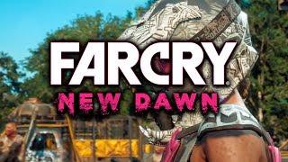 Oblężeni (06) Far Cry New Dawn