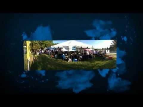 9th Annual Dragon Boat Regatta 2012 - City Sports List