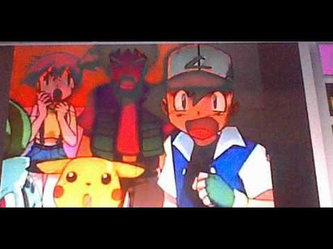 Pokemon seizure episode