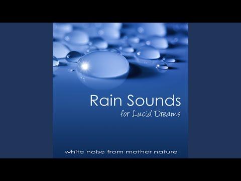 White Noise (Rain Sound for Mindfulness)