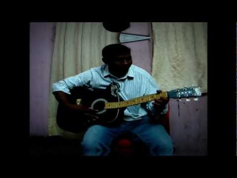 Idhedho Bagundhe Song With Guitar - Mirchi Movie Song