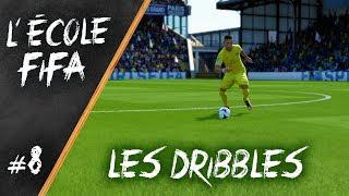 FIFA 18 - LES 3 DRIBBLES LES PLUS EFFICACES !