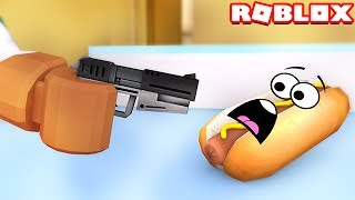 WORST HIDING SPOT IN ROBLOX! (Blox Hunt)