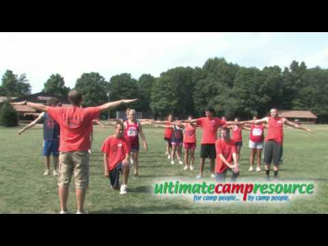 Streets and Alleys Camp Game - Ultimate Camp Resource