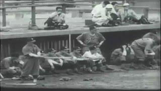 1949年 阪神 vs 東急 9回戦