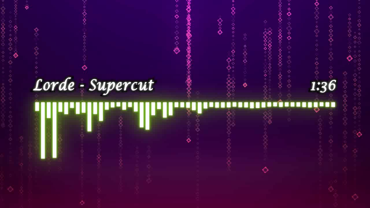 Download (From Soundtrack Someone Great)Lorde - Supercut