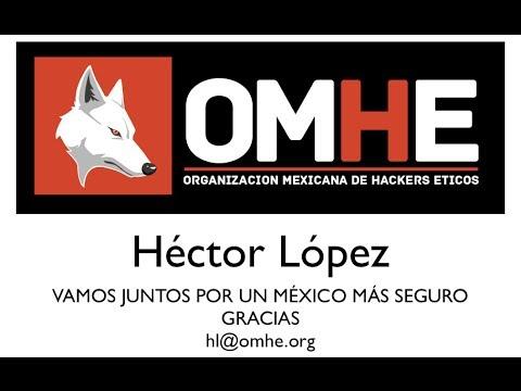 Conferencia hacking colaborativo armitage OMHE.org por hlixaya & TEAM