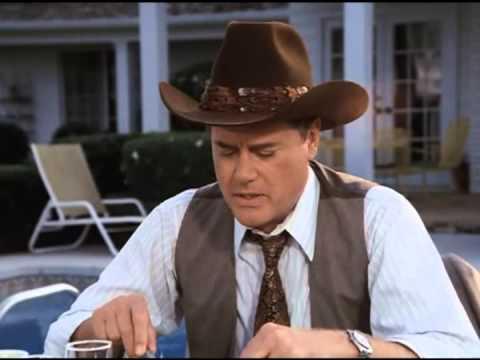 Dallas: Larry Hagman as JR Ewing Quotes Part 1
