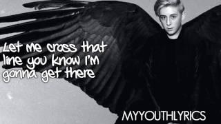 Trevor Moran I Wanna Fly Lyrics Video HD