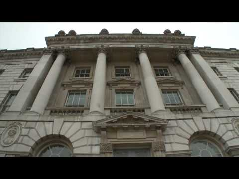 Somerset House East Wing - King's College London