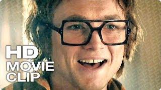 """Сцена """"Твоя Песня"""" На Фортепиано - РОКЕТМЕН (2019) Фрагмент из Фильма"""