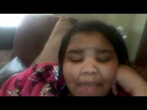 Indianicoleray's Webcam Video
