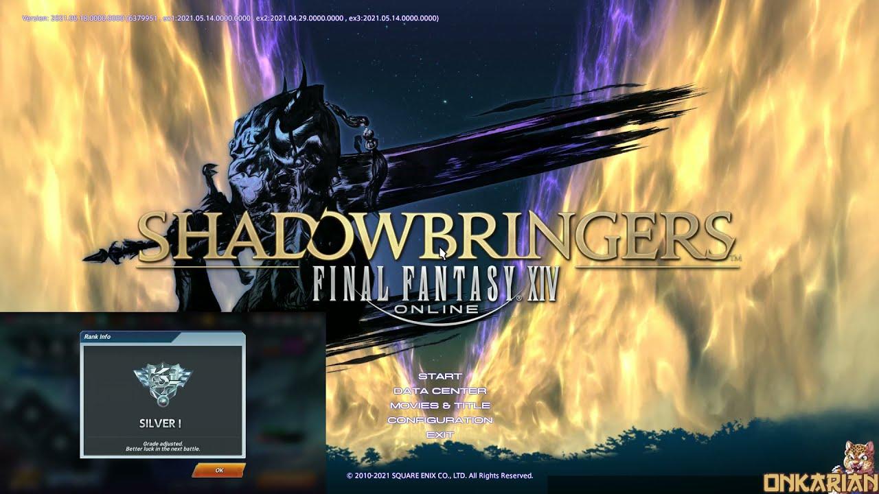 Final Fantasy XIV: Shadowbringers [Part 50]