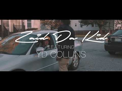 Zaid Da Kid feat. Y.D. Collins - Pay Phones (Official Music Video)