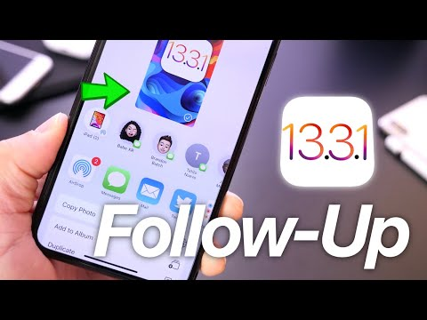 ios-13.3.1-problems-&-beta-2-release-date