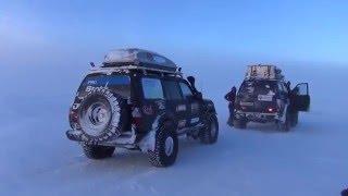 Автомобильная экспедиция