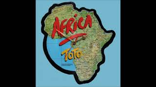 Toto - Africa (screwed astronaut motet remix)