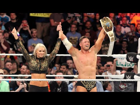 The Miz's biggest wins: WWE Playlist