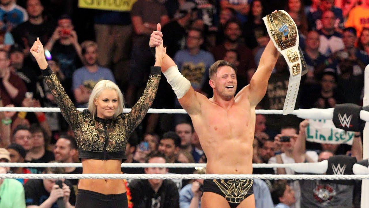 WWE Raw Star The Miz Gives Clarification On His Fatal Injury Rumors 2