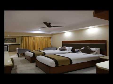 Book Hotel Daspalla In Visakhapatnam With Class Accommodation.