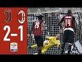 Highlights Juventus 2-1 AC Milan - Matchday 31 Serie A TIM 2018/19