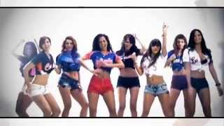 Jeankarl - Béisbol Venezolano⚾🎶(Video Concept / Chicas venezolanas)👯♀ Jeankarl Records ®