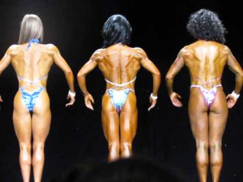 Michelle Woods - Figure Medium callouts