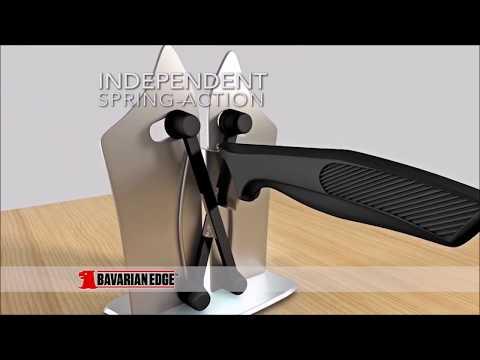 Bavarian Edge Commercial As Seen On TV
