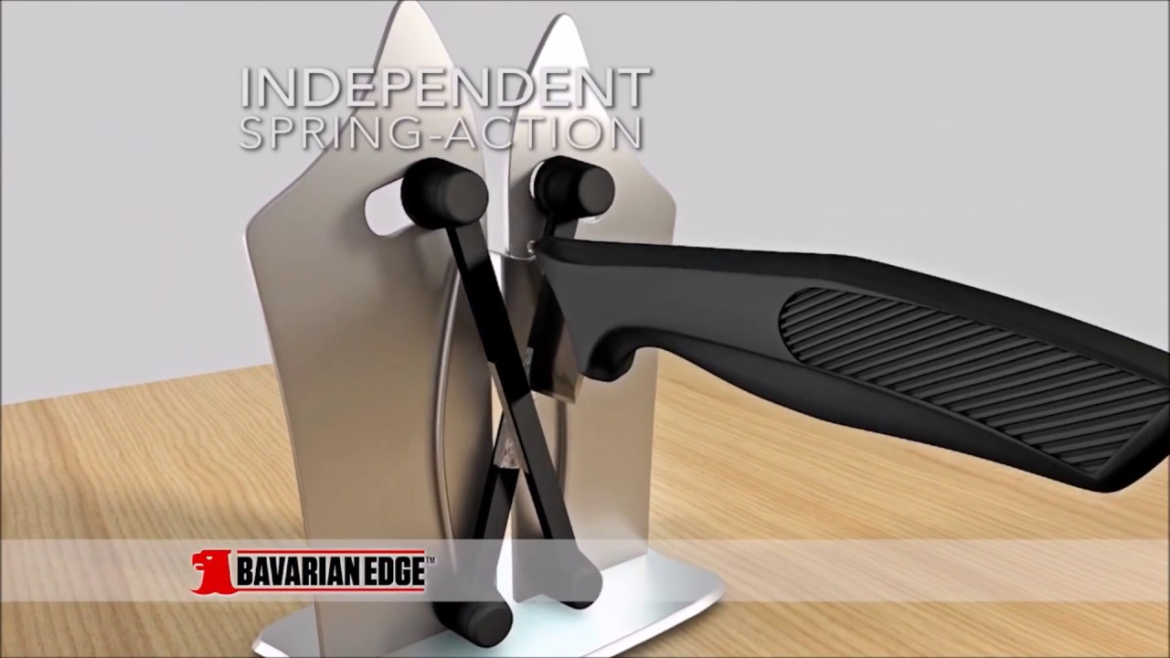 bavarian edge commercial as seen on tv youtube. Black Bedroom Furniture Sets. Home Design Ideas