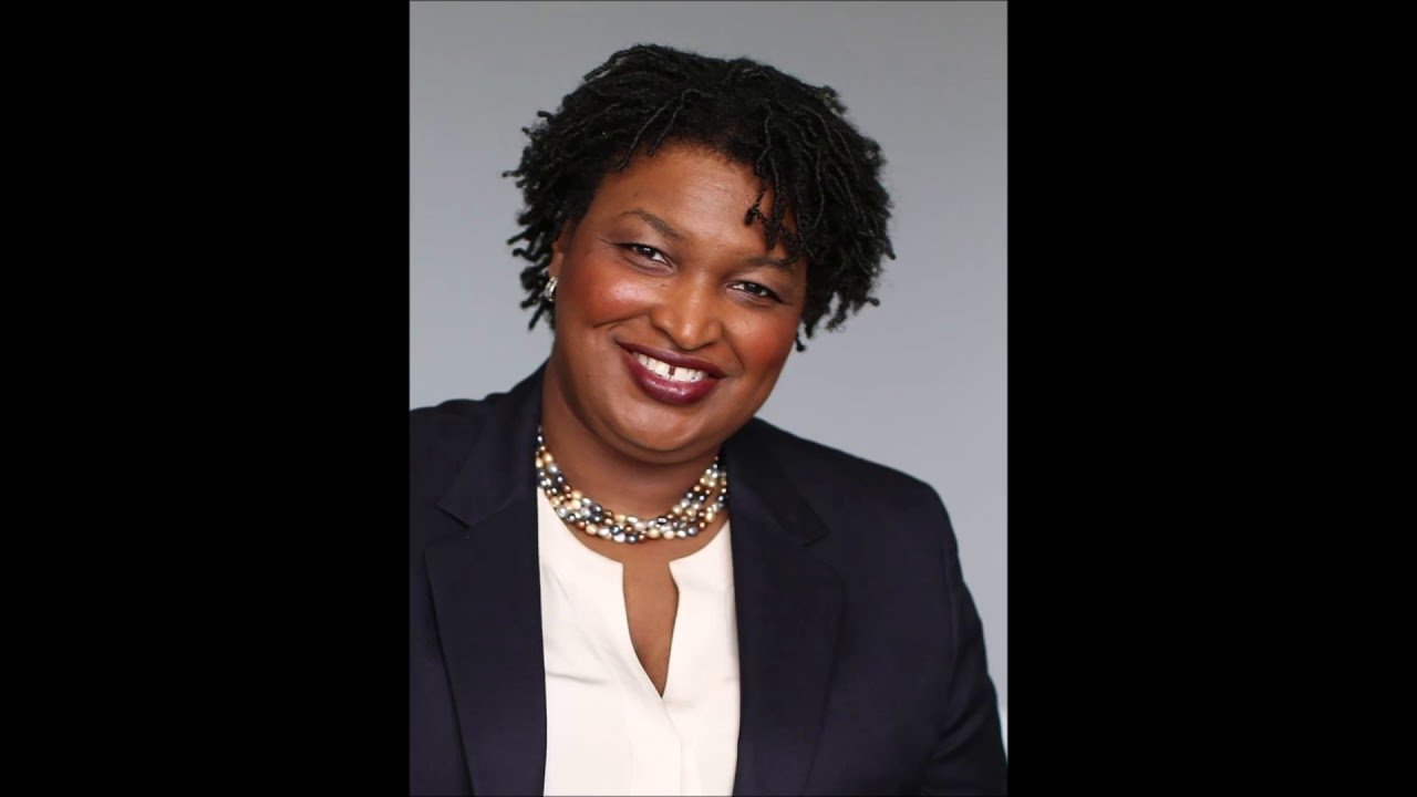 Stacey Abrams Refuses To Concede Hotly Contested Georgia Governor's Race