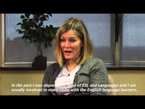 Introducing Teacher Advisors Clip 4