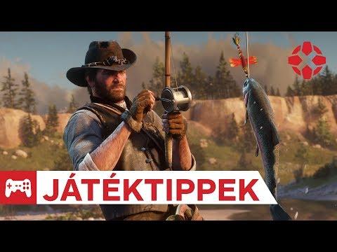 17 dolog, amit a Red Dead Redemption 2 nem árul el neked