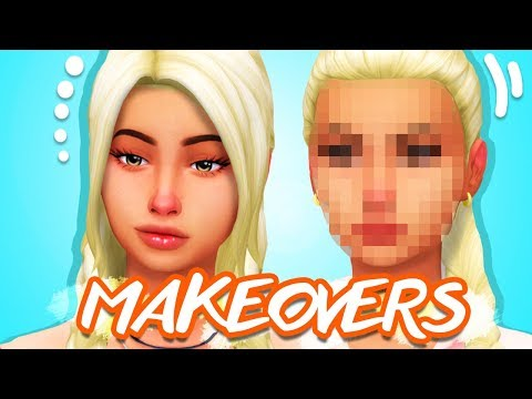 ISLAND CHALLENGE ➜ AFTER THE ISLAND | MAKEOVERS