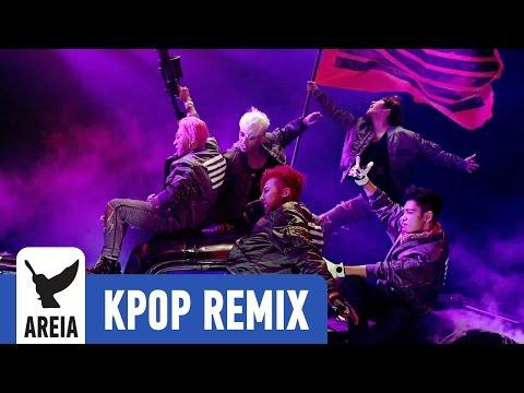 BIGBANG - Bang Bang Bang | Areia Kpop Remix #196