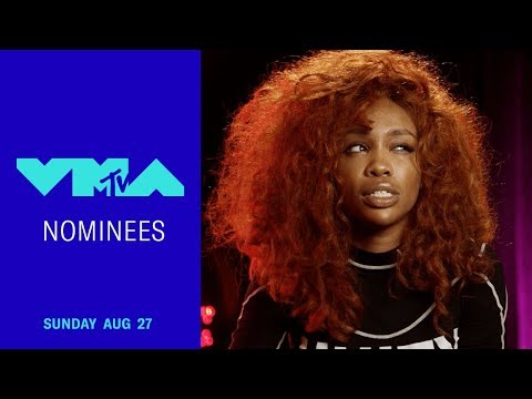 SZA: Get to Know the Best New Artist...